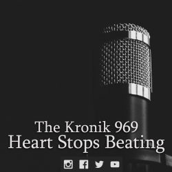 Heart Stops Beating 2018 | The Kronik 969 sung by aakash deep