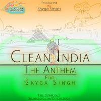 Clean India - Feat. Skyga Singh