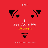 I See You In My Dream
