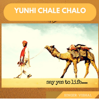 YUNHI CHALE CHALO