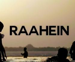 Raahein sung by Vishwi