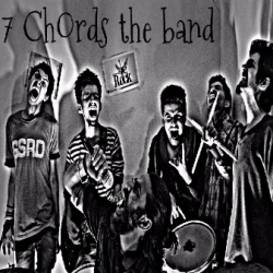 jaane kyu sung by 7 chords the band