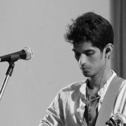 Jab tum mujhko sung by Mayur Hinge