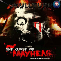 THE CURSE OF MAYHEM