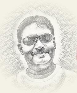 Kannamma - Viswa Thulasi sung by Kesava Pillai