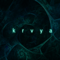 Descent sung by Krvya