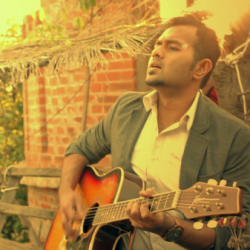 Moment of Courage (Original) sung by Amit Singha