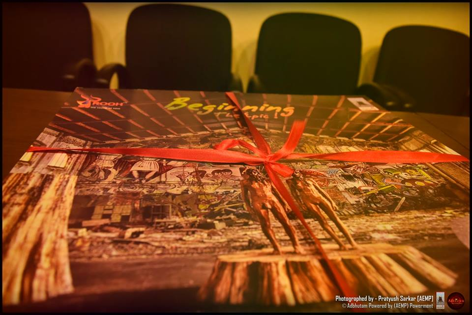 Adbhutam , Album Launch