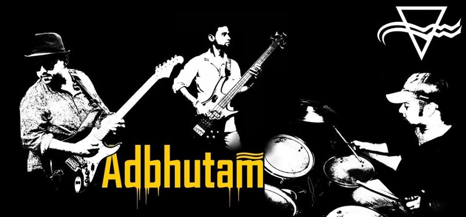 Adbhutam , Adbhutam Trio