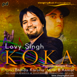 Koka sung by Sleepingdust Productions