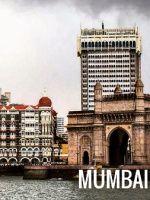 Eternal Returns - Mumbai