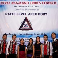 Central Nagaland Tribes Council Theme song