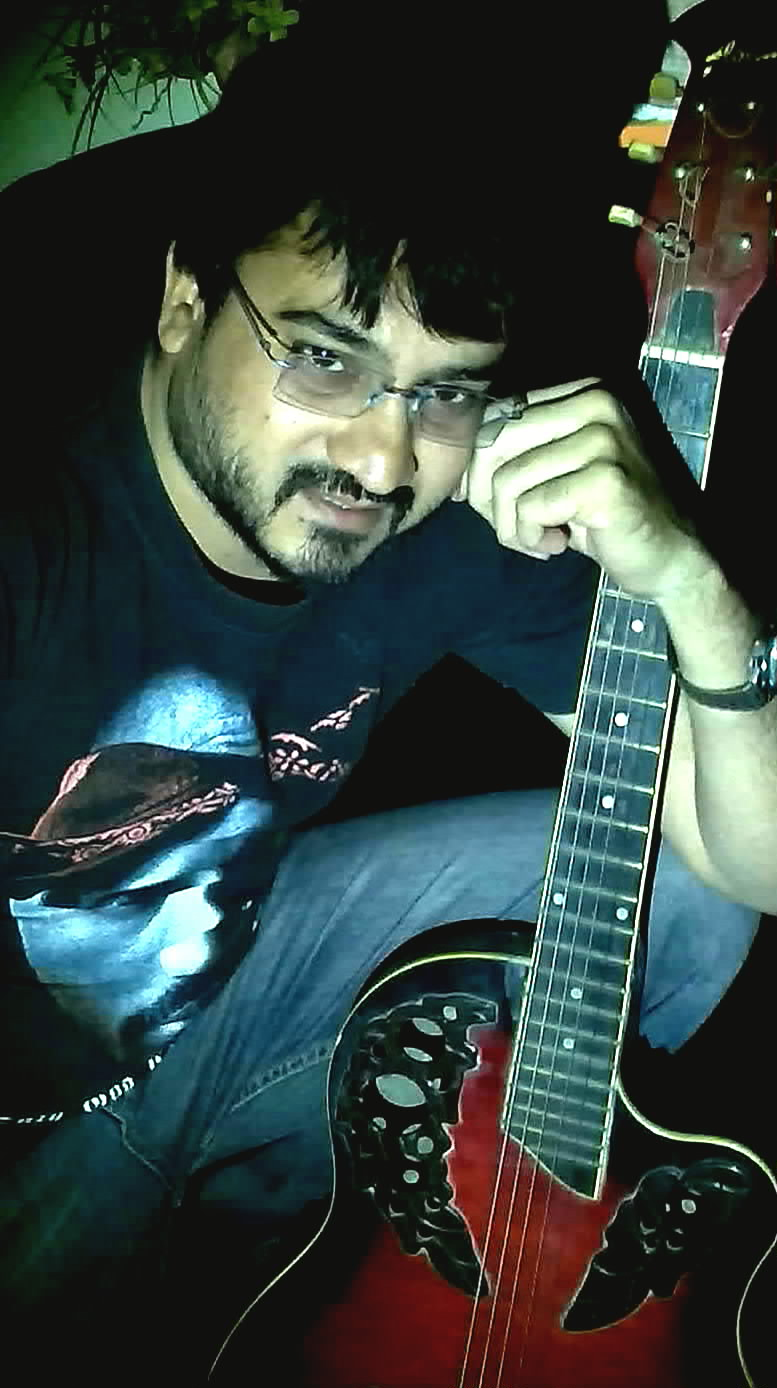 Faisal Ghori, mrghori