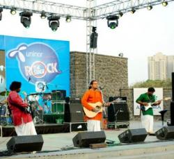 Veda - WAQT sung by Veda TheBand