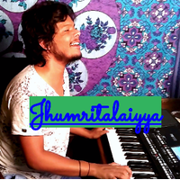 Jhumritalaiyya Song Cover l Arijit, Mohan | Jagga