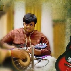 Bindumalini sung by Aravind Bhargav