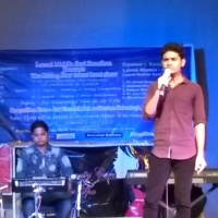 whatever you want sung by Ravi Dwivedi