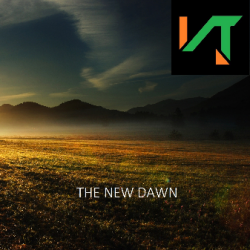 The New Dawn sung by Vijay Bharadvaj
