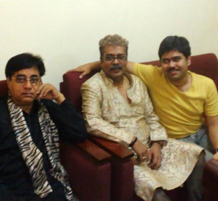 Avra Banerjee, With Maestros