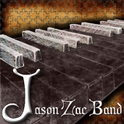 Back in Time sung by Jason Zachariah