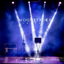 Funkacoaster By Moonstruck Project  sung by Moonstruck Project