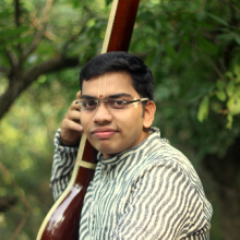 Dhanashree Thillana