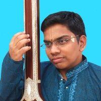 Smarahari Padharavindam