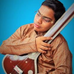 Madhyamavathi Ragam sung by Abilash Giriprasad