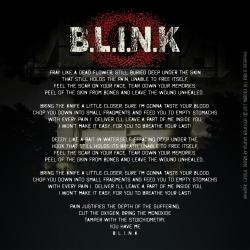 B.L.I.N.K. sung by Nurotia