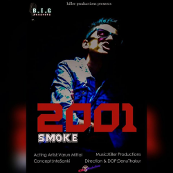 2001 | Underground Expliction sung by Smoke