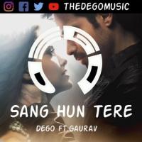 Sang Hun Tere (Dego Remix)ft. Gaurav Kumar