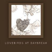 Lovebirds at Daybreak
