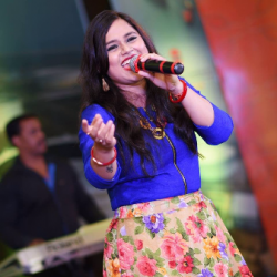 Kaabil Studio Version sung by Amrita Bharati Panda