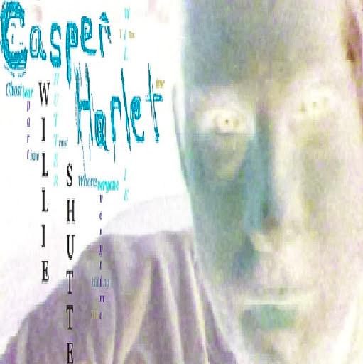 Casper Harlet, Me