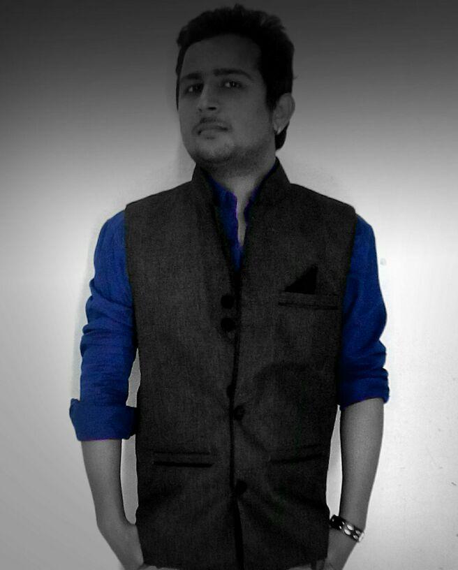 Dj Sumit, Random Clicks