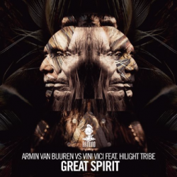 Armin van Buuren vs. Vini Vici  - Great Spirit sung by Edm To Infinity