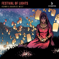 KSHMR & Maurice West - Festival Of Lights sung by Edm To Infinity