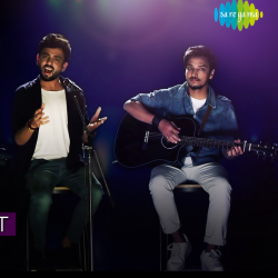 Sannu Ik Pal - Unplugged  || CHAHAT | SAURAV sung by CHAHAT | SAURAV PROJECT