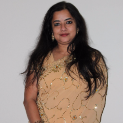 \'Benaam khwaayishein\' - cover sung by Sharmistha Kolay