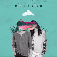 Only You (ft. Xenon Phoenix)