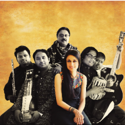 Abide with Me  sung by Sonam Kalra & The Sufi Gospel Project