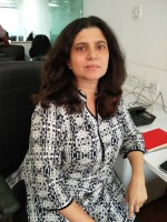 Anjali Hegde - , ,