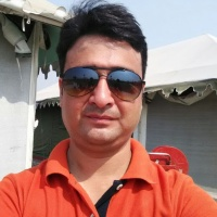 Samar Sharma - , ,