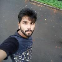 Aditya Anand - Muzaffarpur, Bihar, India