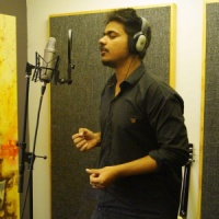 A song on college life sung by Rishabh Tiwari