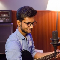 Safar(Cover) sung by Ishaan Nigam