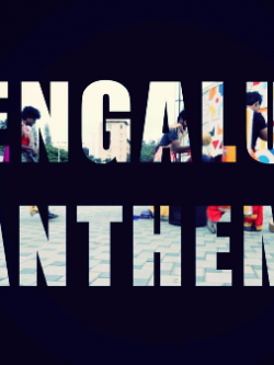 Bengaluru Anthem sung by Raindown Playbutton