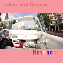 Havana sung by Ashes and Dreams