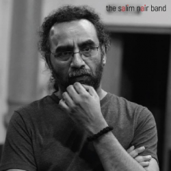The Salim Nair Band - in to the wild sung by Salim Nair