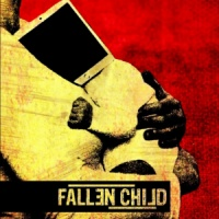 Fallen Child  - Weston-super-Mare, Somerset, United Kingdom